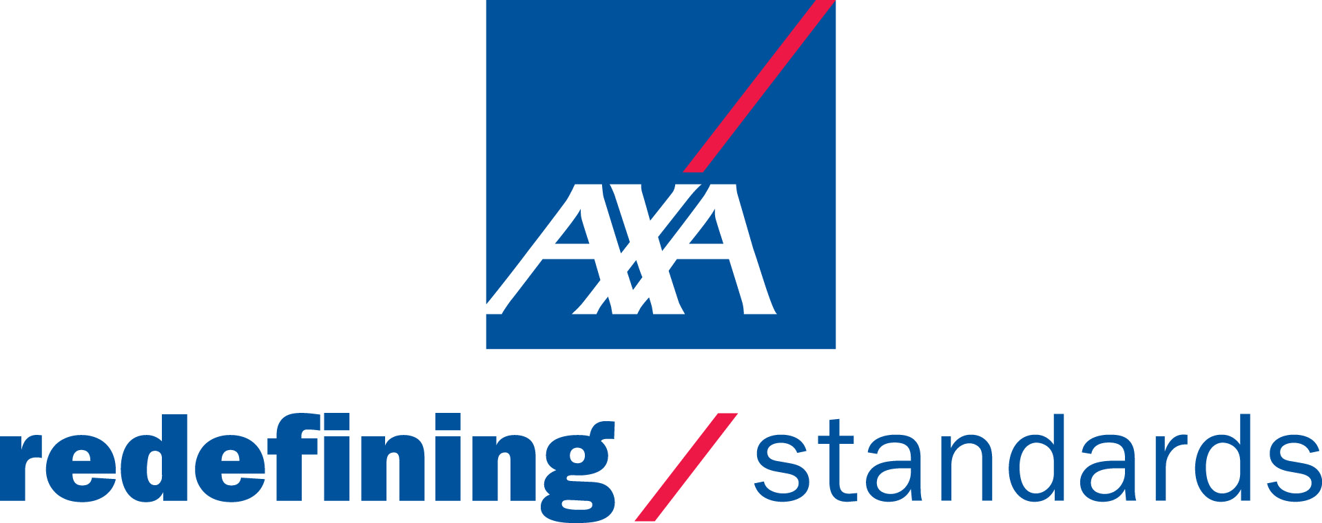 AXA Group Logo