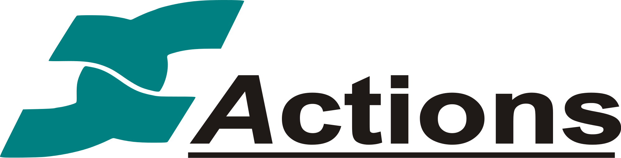 Actions Semiconductor Logo