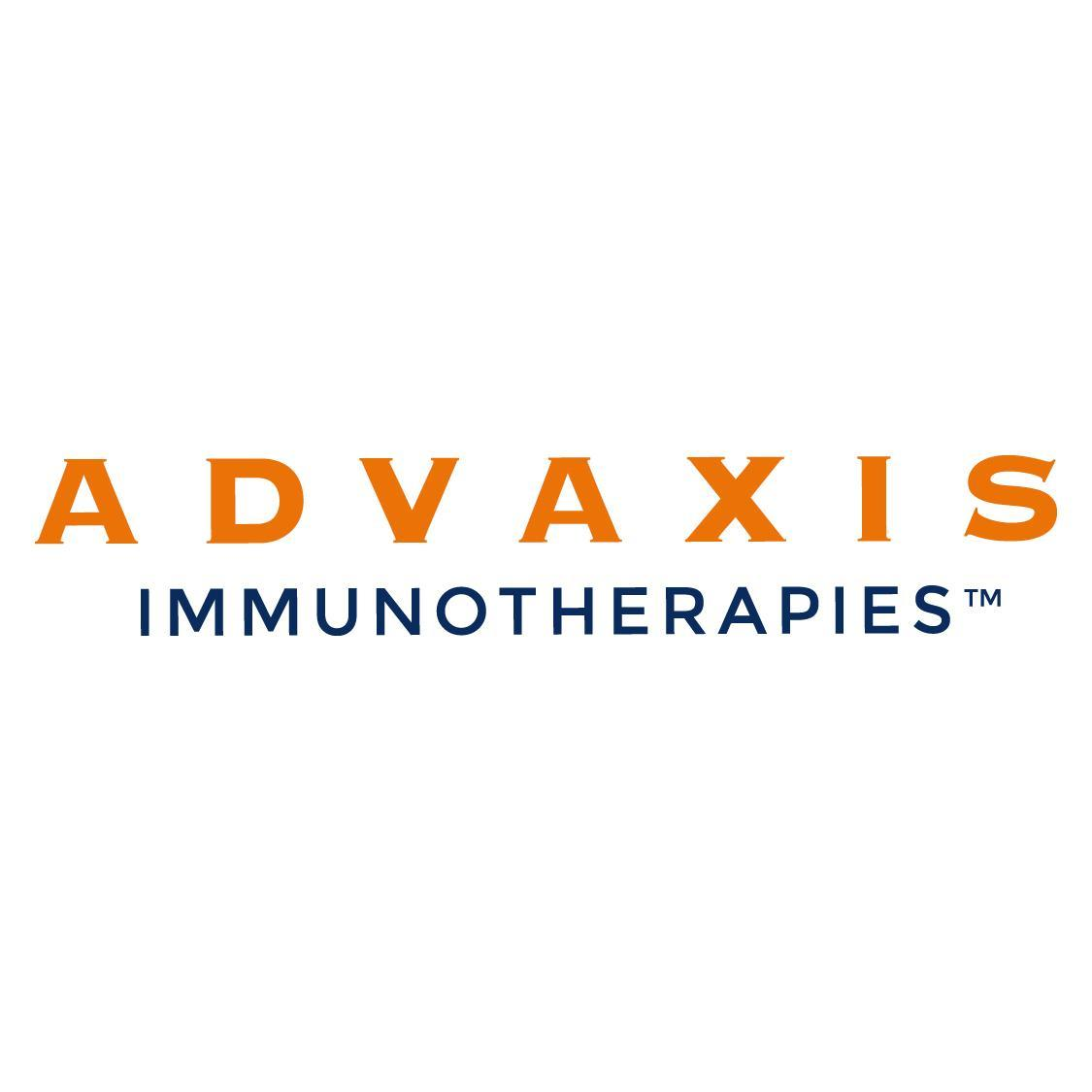 Advaxis Logo