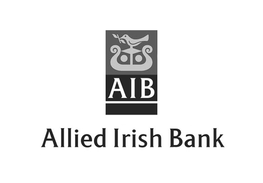 Allied Irish Banks Logo