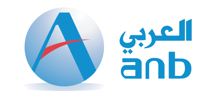 Arab National Bank Logo