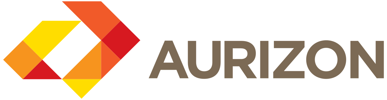 Aurizon Holdings Logo