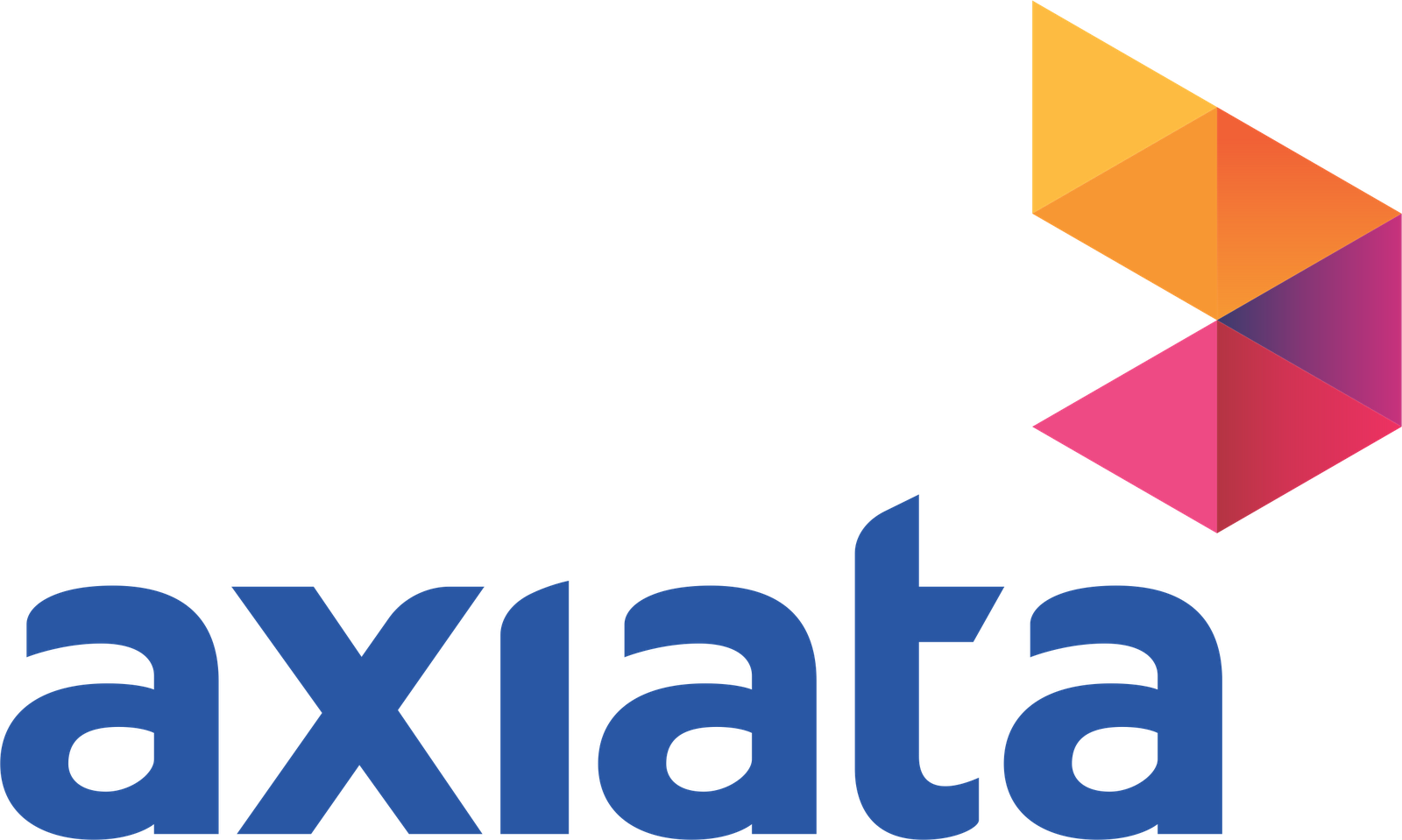 Axiata Group Logo