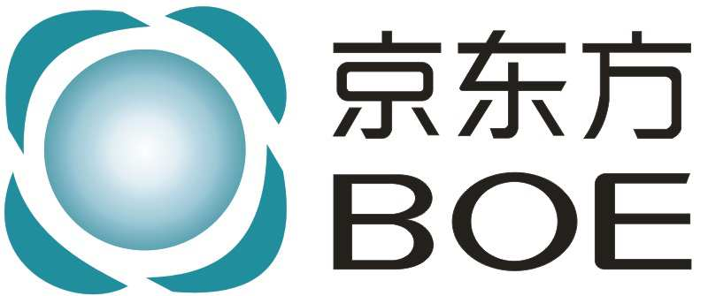 BOE Technology Group Logo