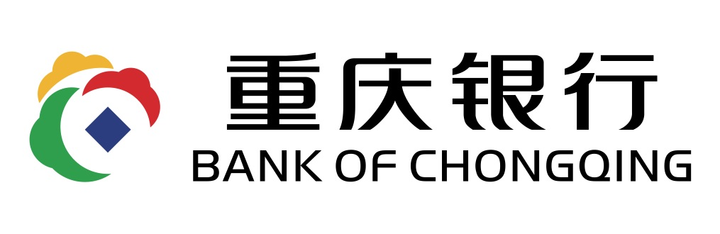 Bank of Chongqing Logo