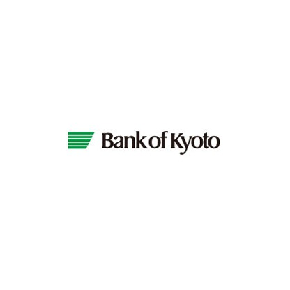 Bank of Kyoto Logo