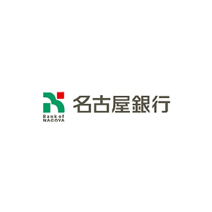 Bank of Nagoya Logo