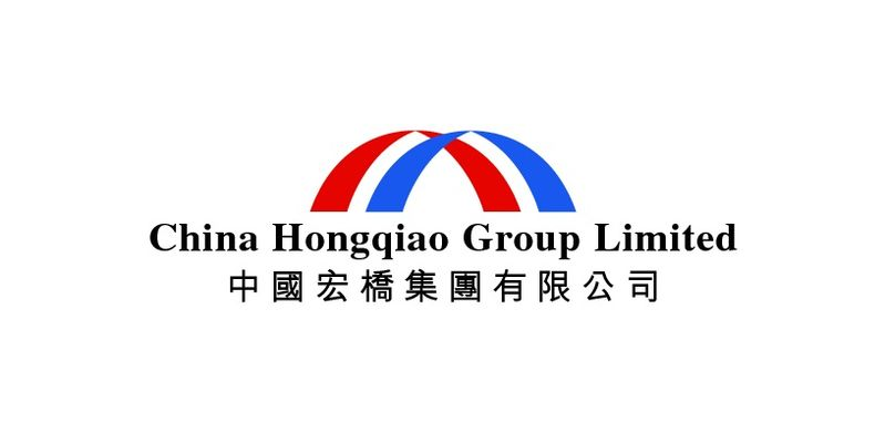 China Hongqiao Group Logo
