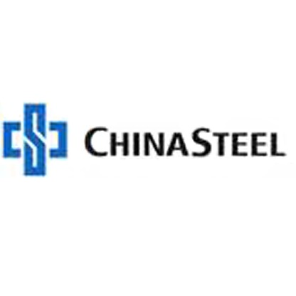 China Steel Logo