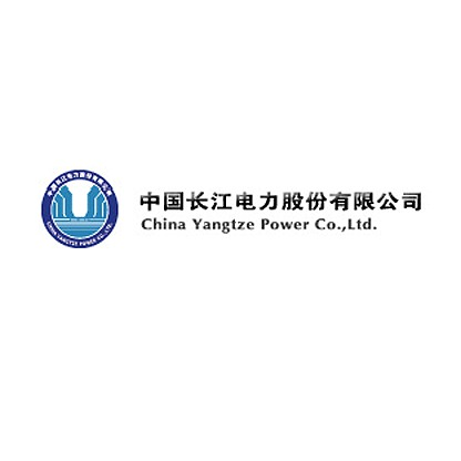 China Yangtze Power Logo