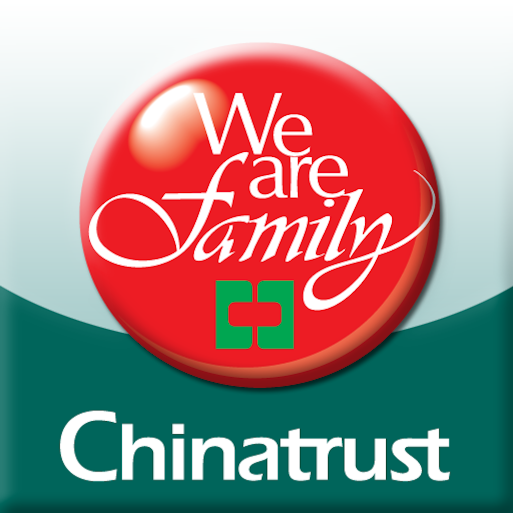 Chinatrust Financial  Logo