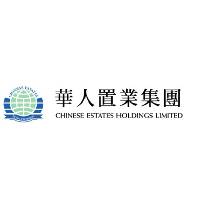 Chinese Estates Logo
