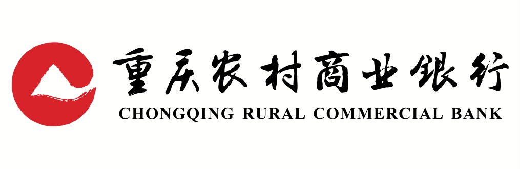 Chongqing Rural Bank Logo