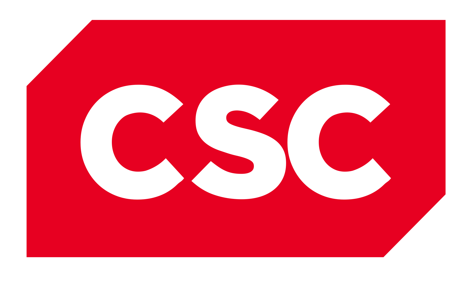 Computer Sciences Logo