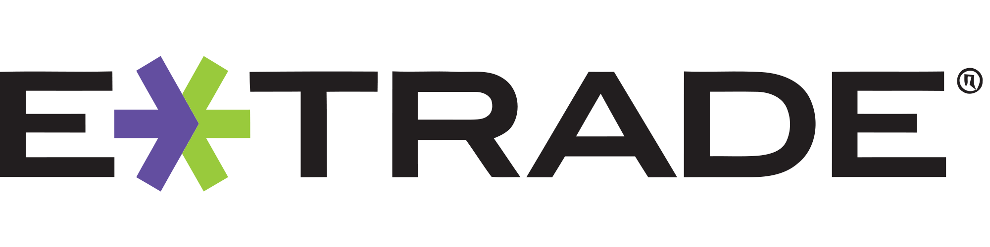 E-Trade Financial Logo