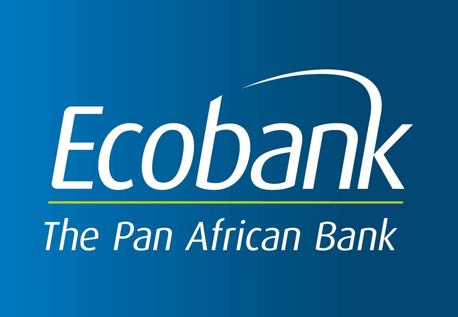 Ecobank Transnational Incorporated Logo