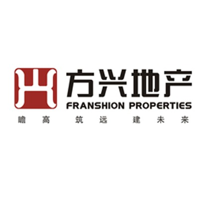 Franshion Properties (China) Logo