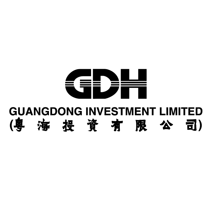 Guangdong Investment Logo