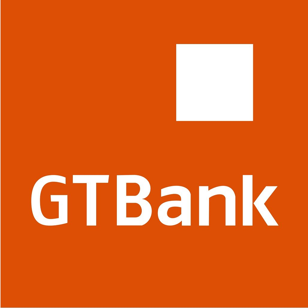 Guaranty Trust Bank Logo