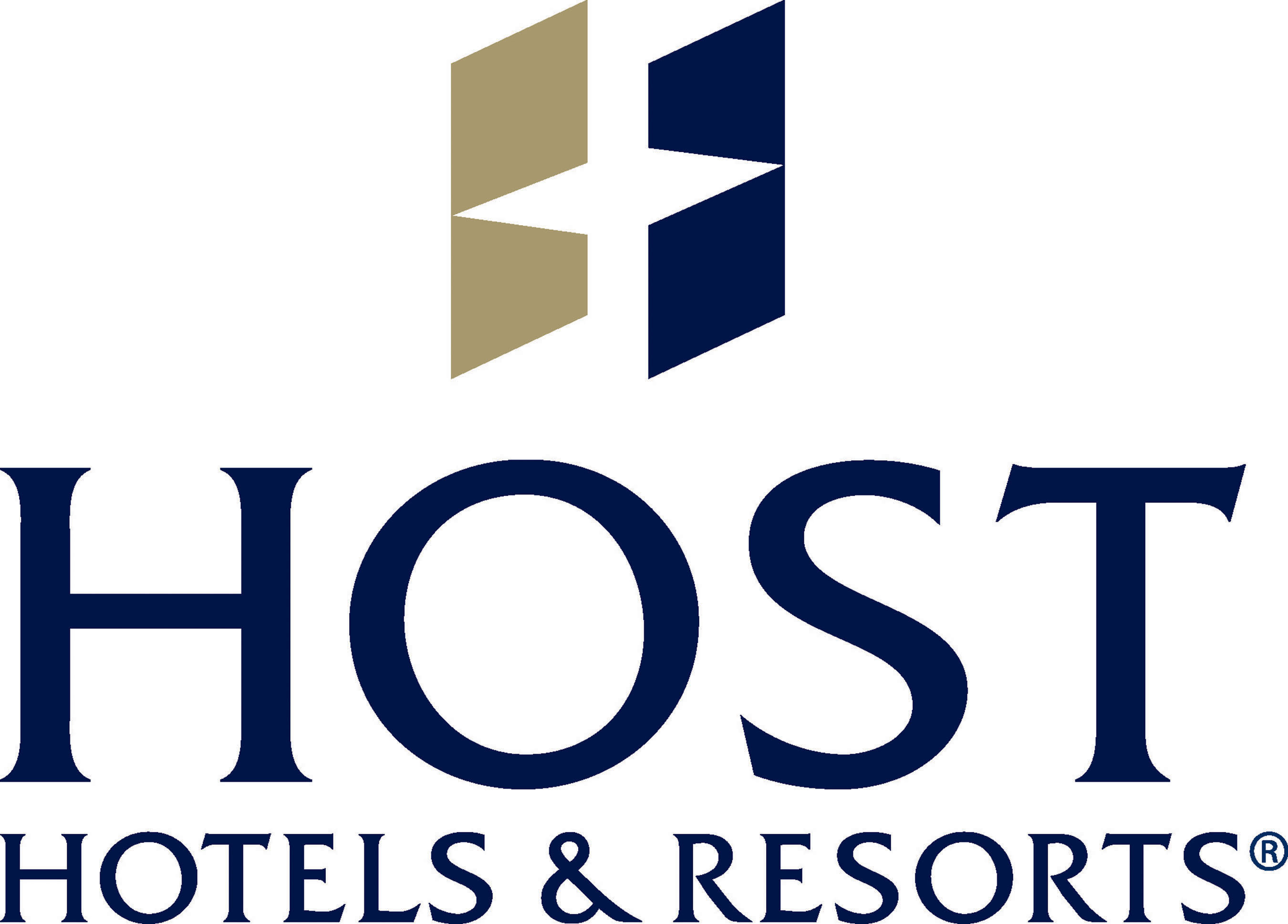 Host Hotels & Resorts Logo