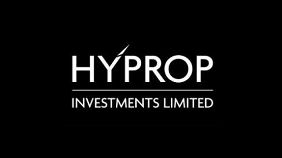 Hyprop Investments Logo