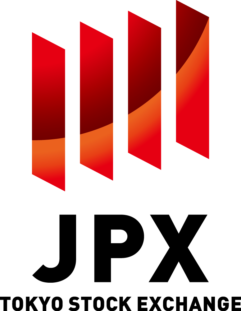 Japan Exchange Group Logo