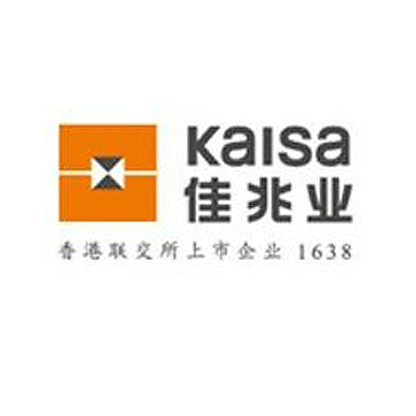 Kaisa Group Holdings Logo