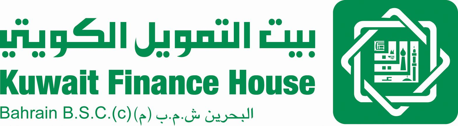 Kuwait Finance House Logo