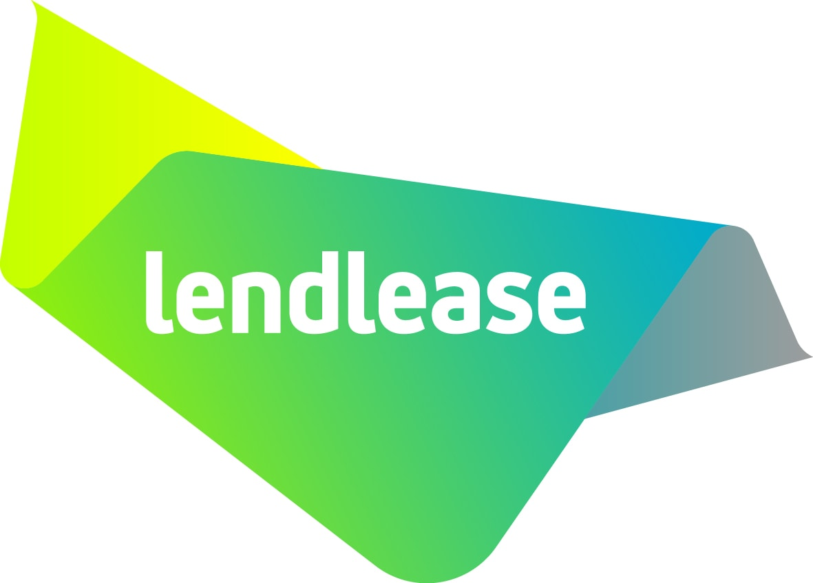 Lend Lease Group Logo