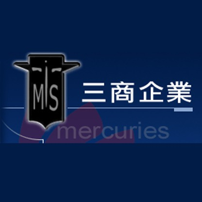 Mercuries & Associates Logo