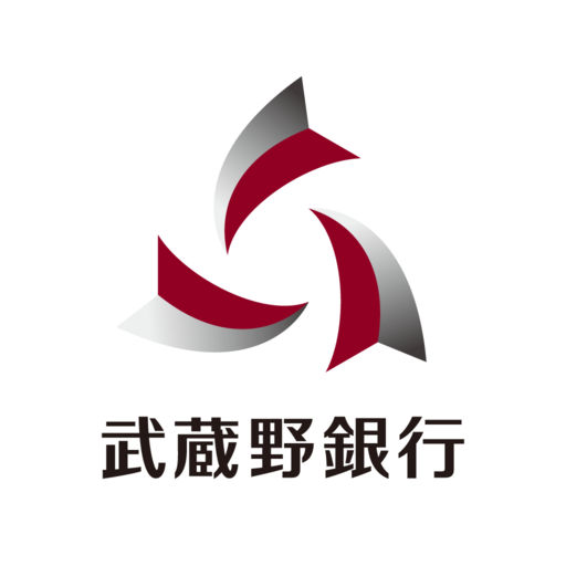 Musashino Bank Logo