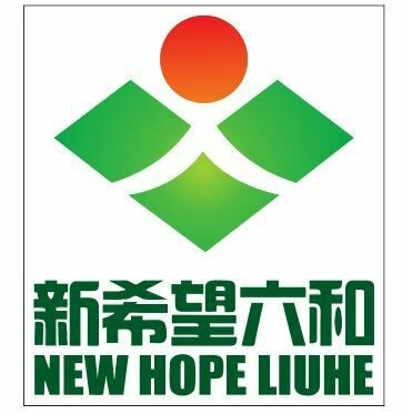 New Hope Liuhe Logo