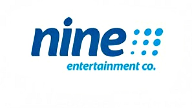 Nine Entertainment Co. Holdings Pty Logo