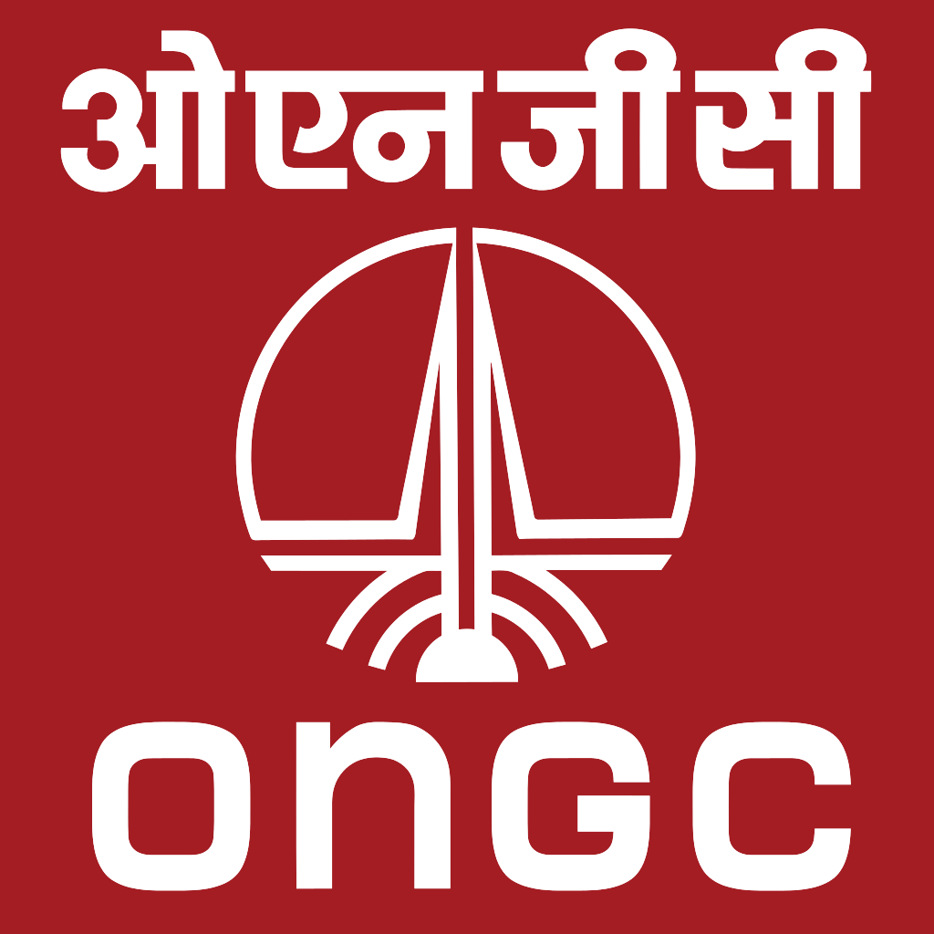 Oil & Natural Gas Logo
