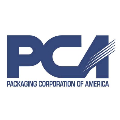 Packaging Corp of America Logo