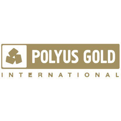 Polyus Gold International Logo