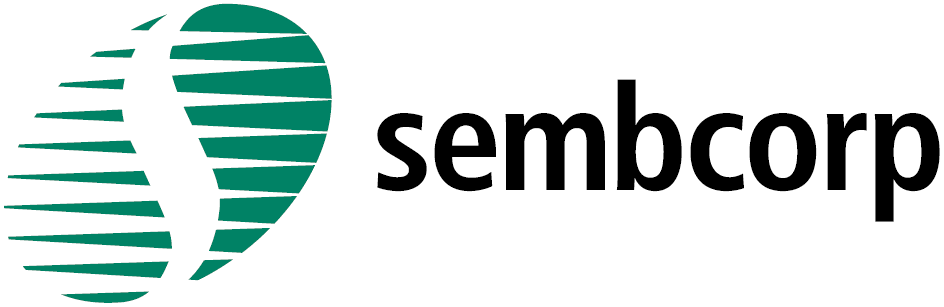 Sembcorp Industries Logo