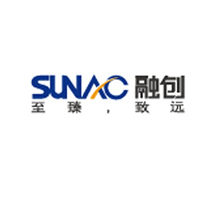 Sunac China Holdings Logo