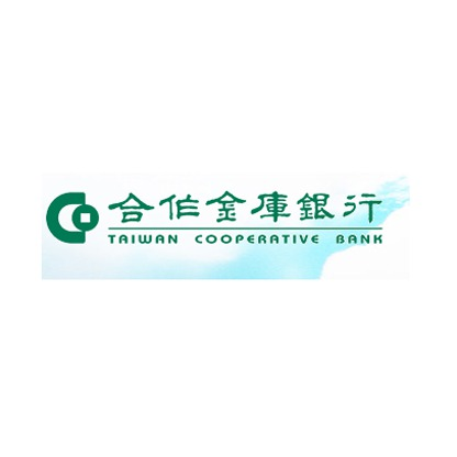 Taiwan Cooperative Financial Logo