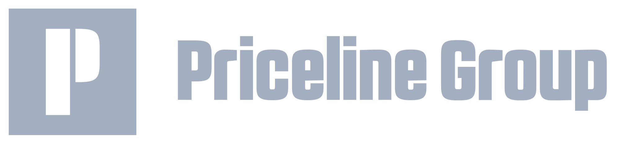 The Priceline Group Logo