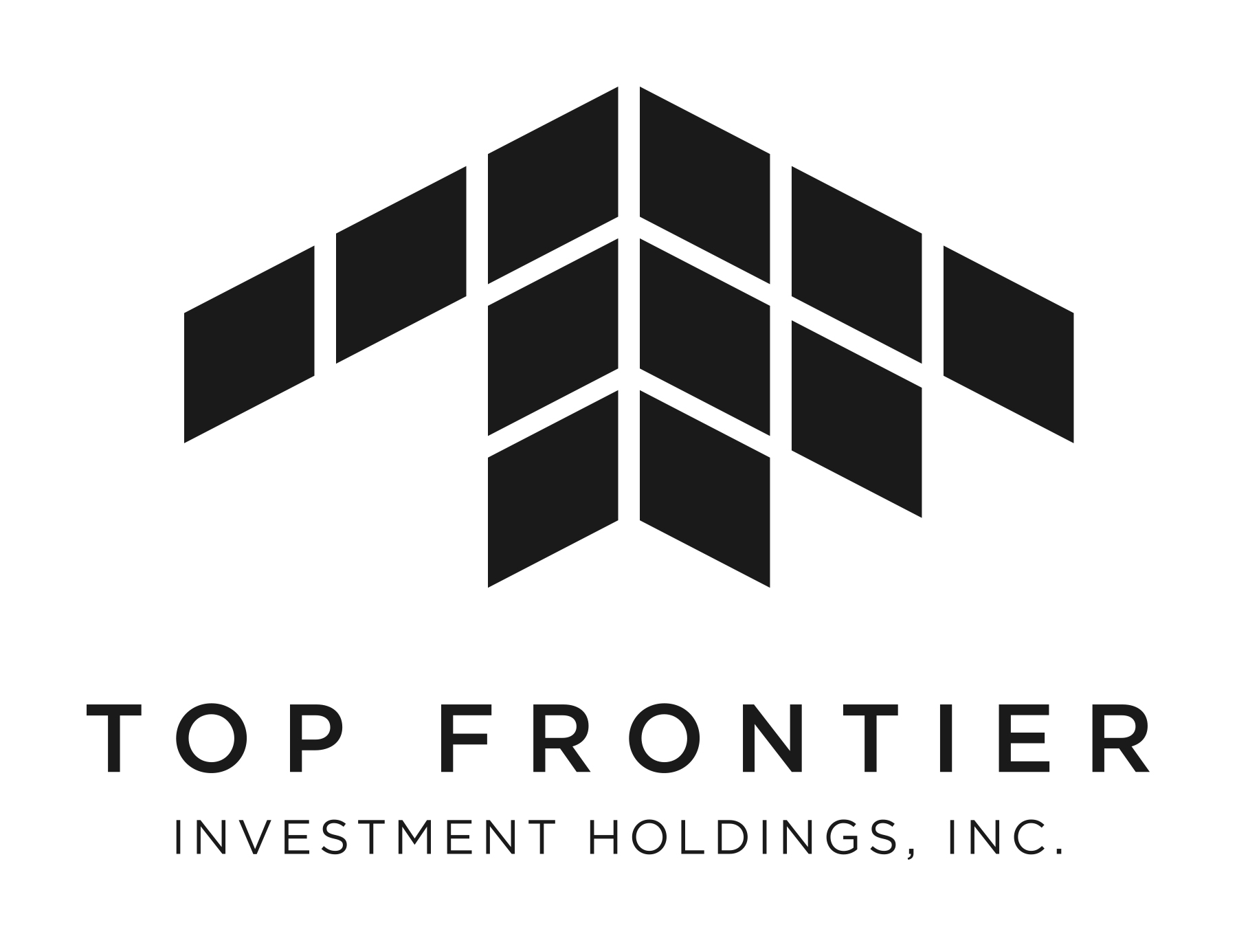 Top Frontier Investment Holdings Logo