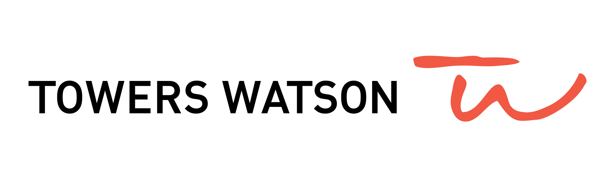 Towers Watson & Co. Logo