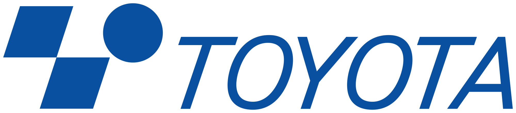 Toyota Industries Logo