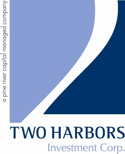 Two Harbors Investment Logo