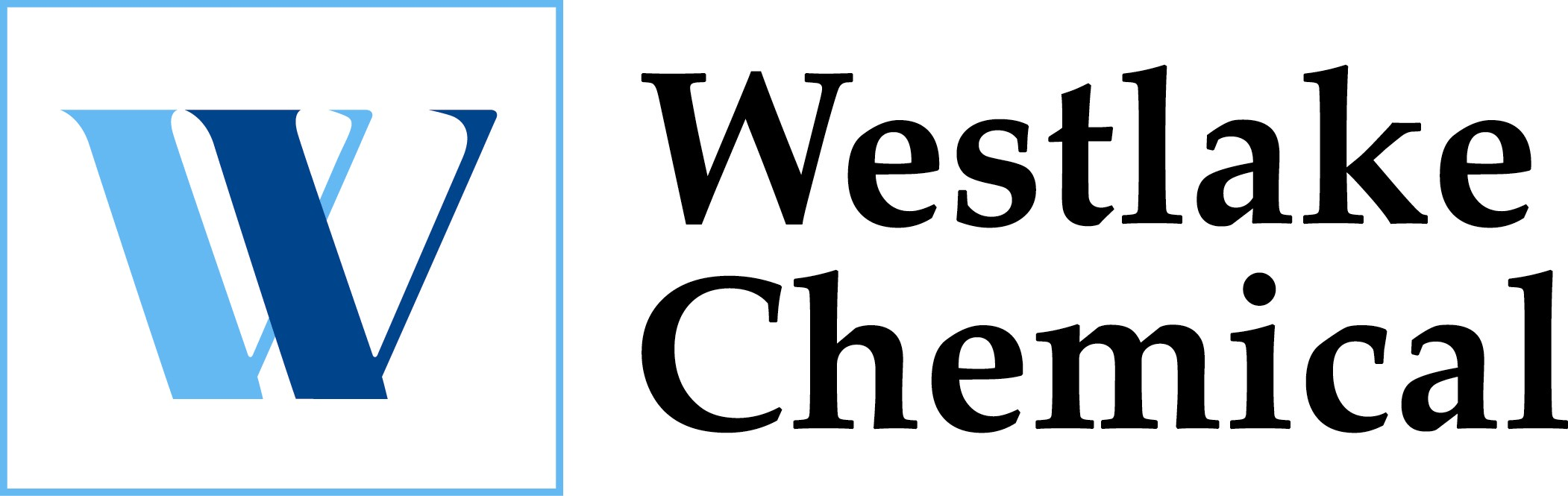Westlake Chemical Logo