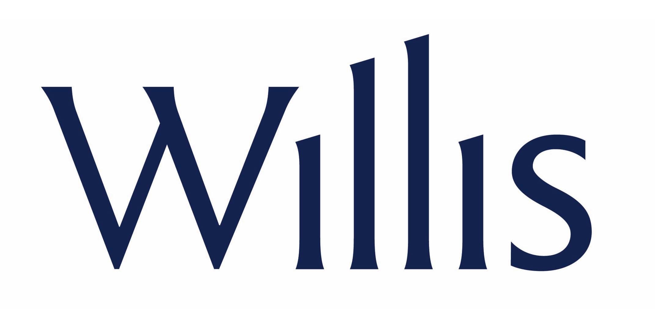 Willis Group Holdings Logo