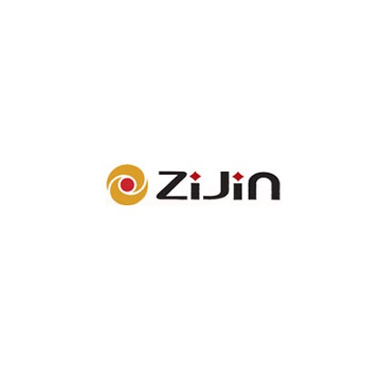 Zijin Mining Group Logo