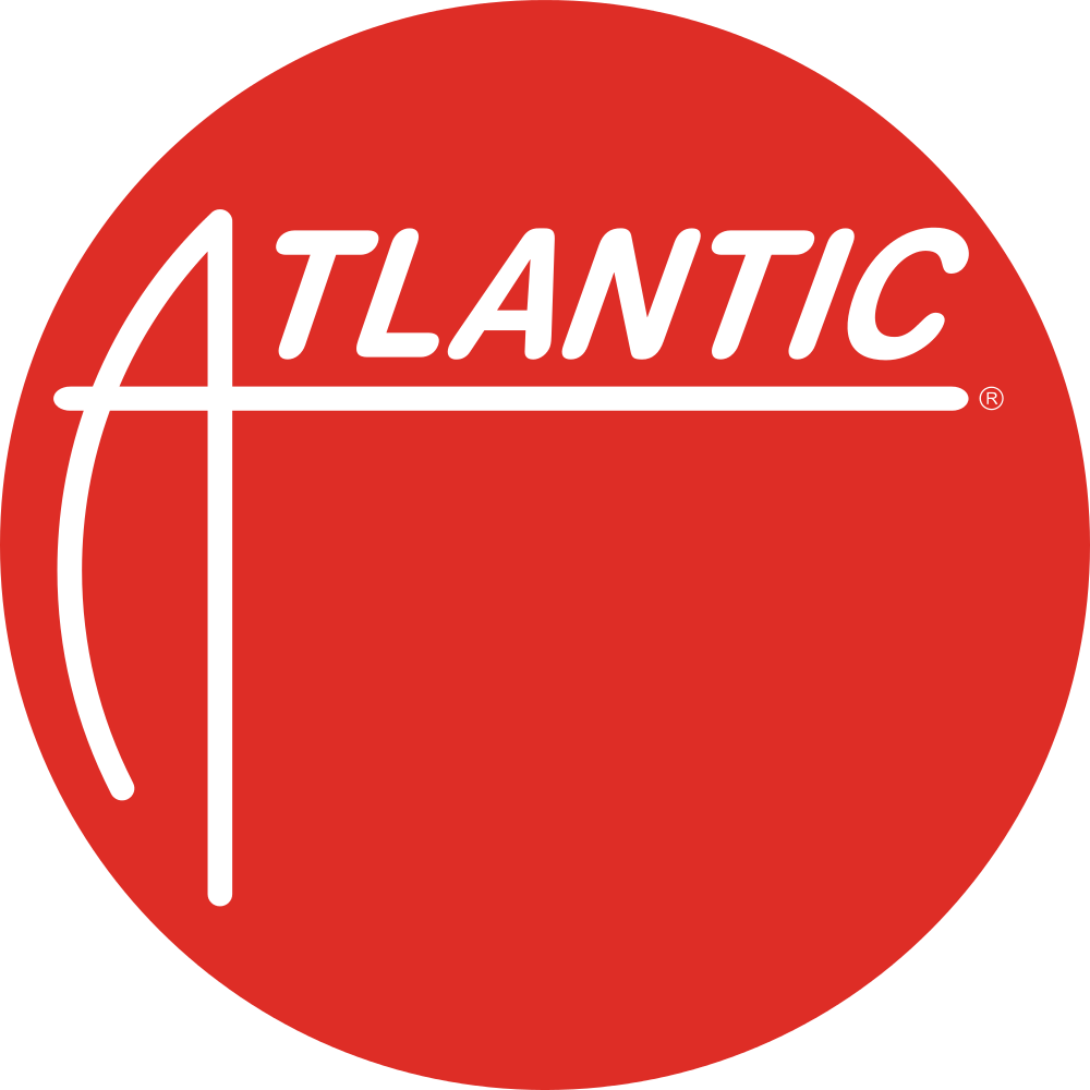 Atlantic Records Logo