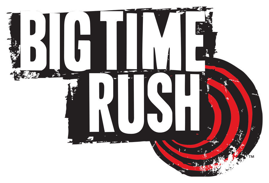 Big Time Rush Logo