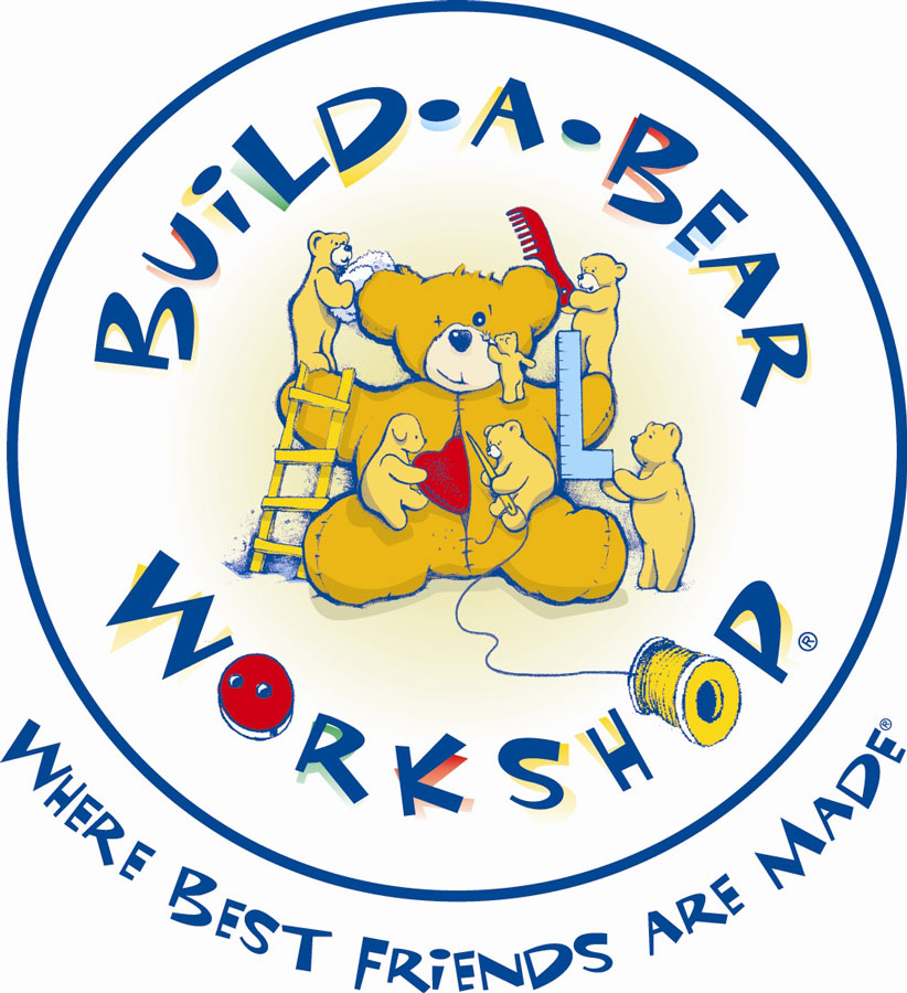 Build-A-Bear Logo